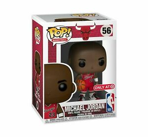 Funko Pop Michael Jordan Rookie Target