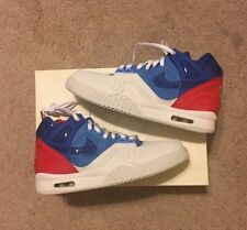 Nike Air Tech Challenge II SP US Open 8.5 Andre Agassi wimbledon BRAND NEW