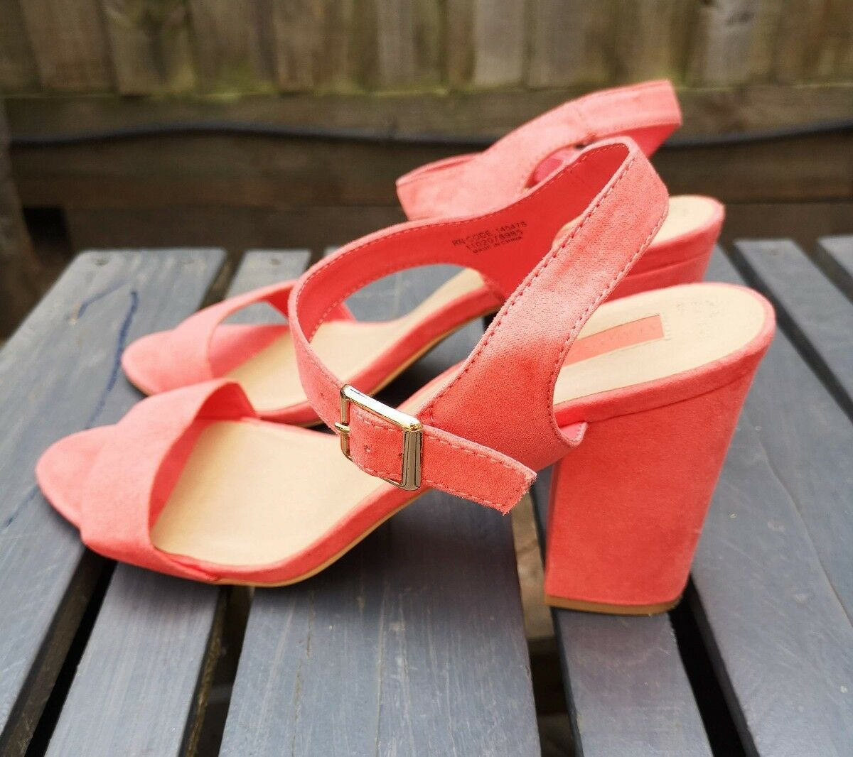 Gentlemen/Ladies Women heels size 7 product Clearance price Impeccable General product 7 581bb4