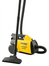 Eureka 3670G Mighty Mite Canister Cleaner - Yellow