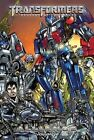 Transformers: Alliance, Volume 4 by Chris Mowry (Hardback, 2010)