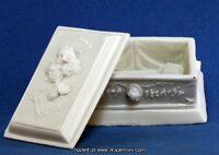 1x Sarcophage - Bones Reaper Figurine Miniature D&d Jdr Sarcophagus Tombe 770137