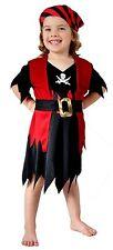 Déguisement Pirate Enfant Fille U37 749