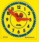 Judy Plastic Clock Class Pack by School Specialty Publishing Staff (2001, Toy; Plush; Doll)