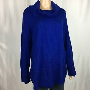 New-Charter-Club-Womens-Turtleneck-Sweater-XL-NWoT