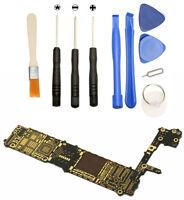 Main Logic Motherboard Bare Board Replacement + Tools For Iphone 6 4.7