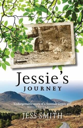1 of 1 - Jessie's Journey by Jess Smith 1841587028 The Cheap Fast Free Post