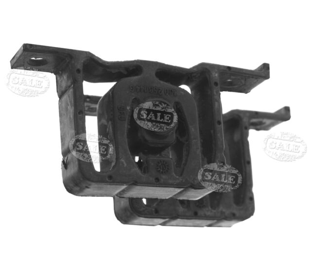Exhaust Rubber Hanger Mount Spare Replacement Part For VW Bora