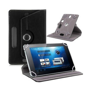 360-Rotate-Universal-Case-Cover-For-All-Acer-Dell-Honor-Tab-7-034-10-034-Tablet