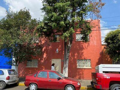 VENTA DE EDIFICIO EN AZCAPOTZALCO