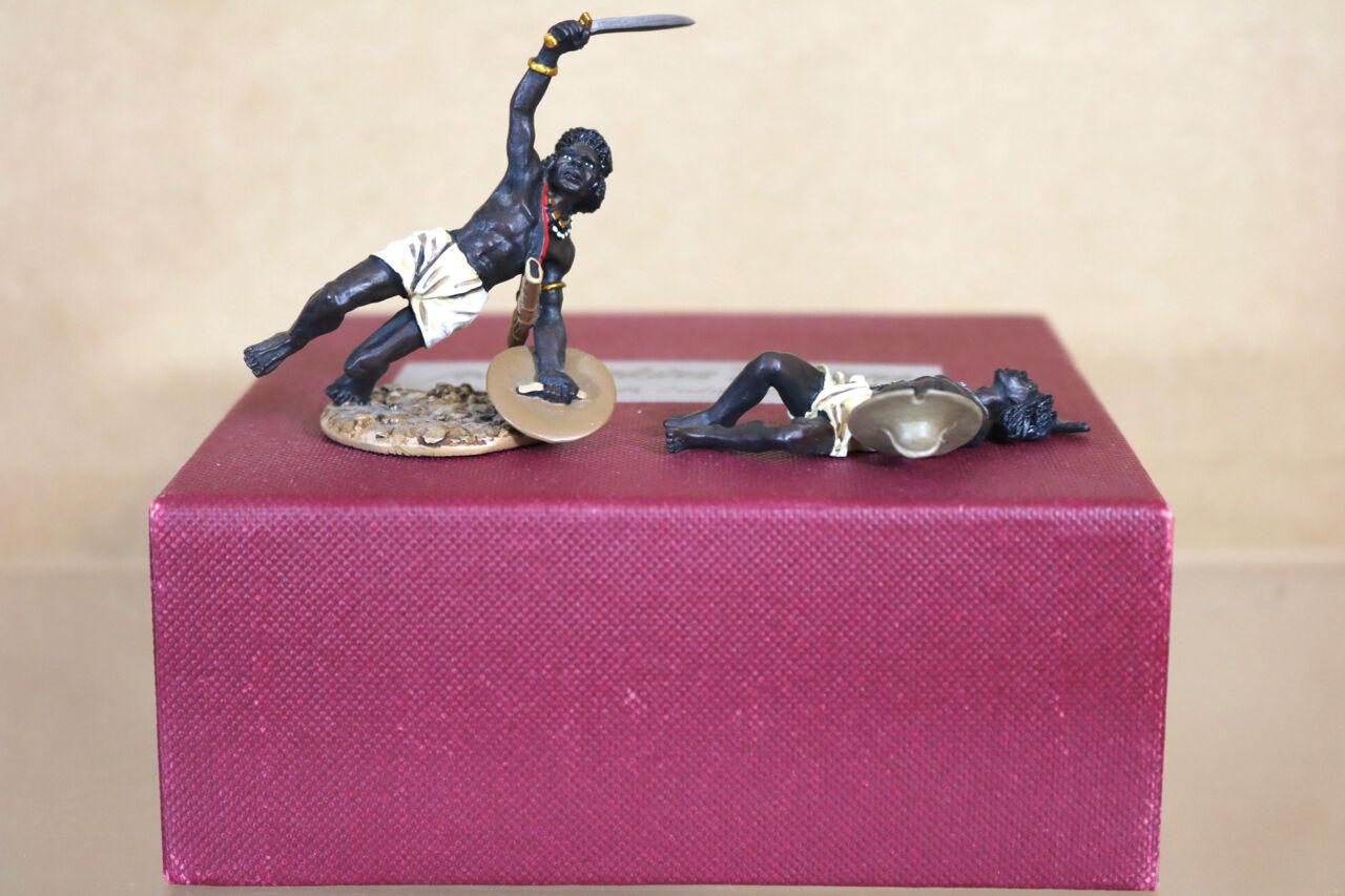 John Jenkins Jj Designs MAD-04 Erste Sudan Krieg 1884 85 Mahdists Beja Krieger P