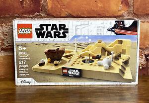 LEGO Star Wars Tatooine Homestead (40451) NEW