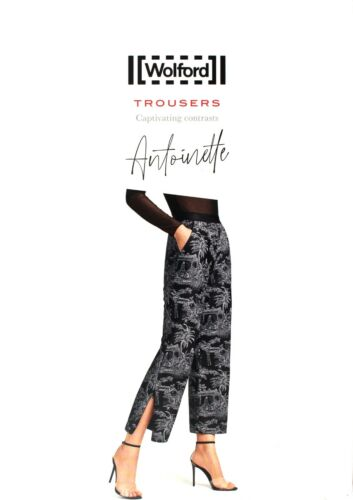 TROUSERS ANTOINETTE NEW Wolford