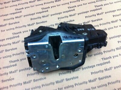 BMW DOOR LATCH TO INTERIOR HANDLE CONNECTING CABLE CLIP BRACKET OEM E46 3 SERIES