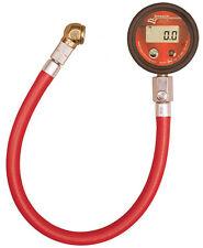 NEW LONGACRE DIGITAL TIRE PRESSURE GAUGE,RACING AIR GAUGE,0-60 PSI,53006