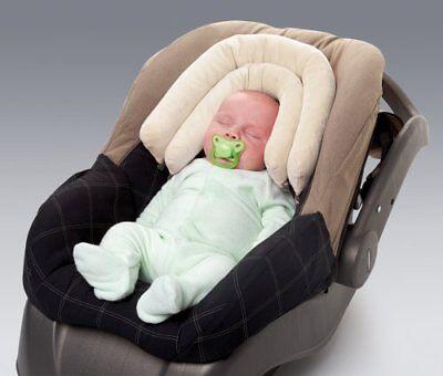 Baby Infant Head Body Support Pram Stroller Car Seat Cushion High Loft Padding 786417084450 Ebay