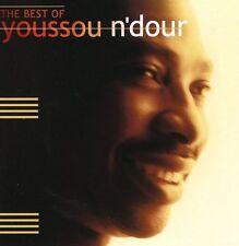 Youssou N'Dour, N Dour, Youssou - 7 Seconds: Best of [New CD]