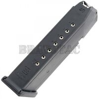Glock 22/35 10-round Magazine 40s&w Factory Mag Gen-1/2/3/4 (extended For 23/27)