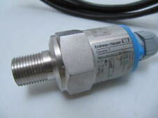 Endress Hauser Cerabar T Pmc131-a22f1q4t Pressure Transducer Pmc131 for sale online