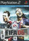FIFA Soccer / Football 2006 / 06 (Sony PlayStation 2, 2005)