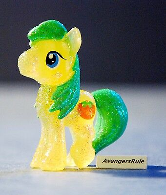 My Little Pony Wave 10 Friendship is Magic Collection 16 Mosely Orange