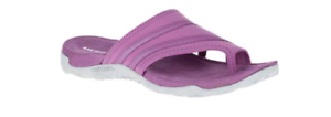 Merrell Comfort Terran Ari Wrap Very Grape Comfort Merrell Sandal Women's sizes 5-11/NEW e22bad