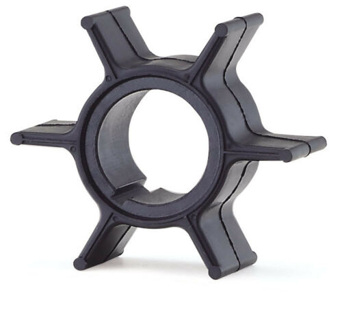 Water Pump Impeller for Nissan Tohatsu 25 HP Outboard Engine Parts 345-65021-0