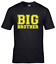 miniature 20 - Big Brother T-Shirt Kids Baby Grow Brother Outfit Tee Top