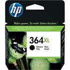 Cartucho negro original HP 364xl Cn684ee