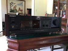 SONY TA-E2000ESD 5.2 Channel Digital Amplifier