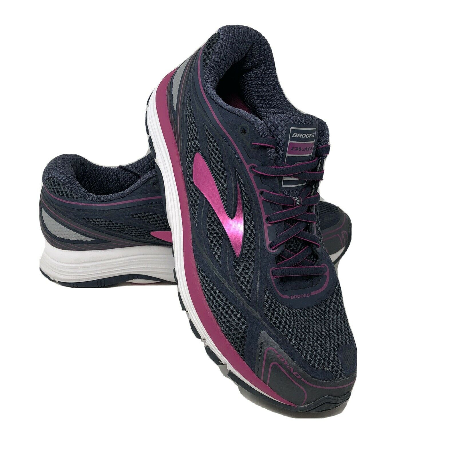 Running Shoes Blue Pink 1202231B442 069