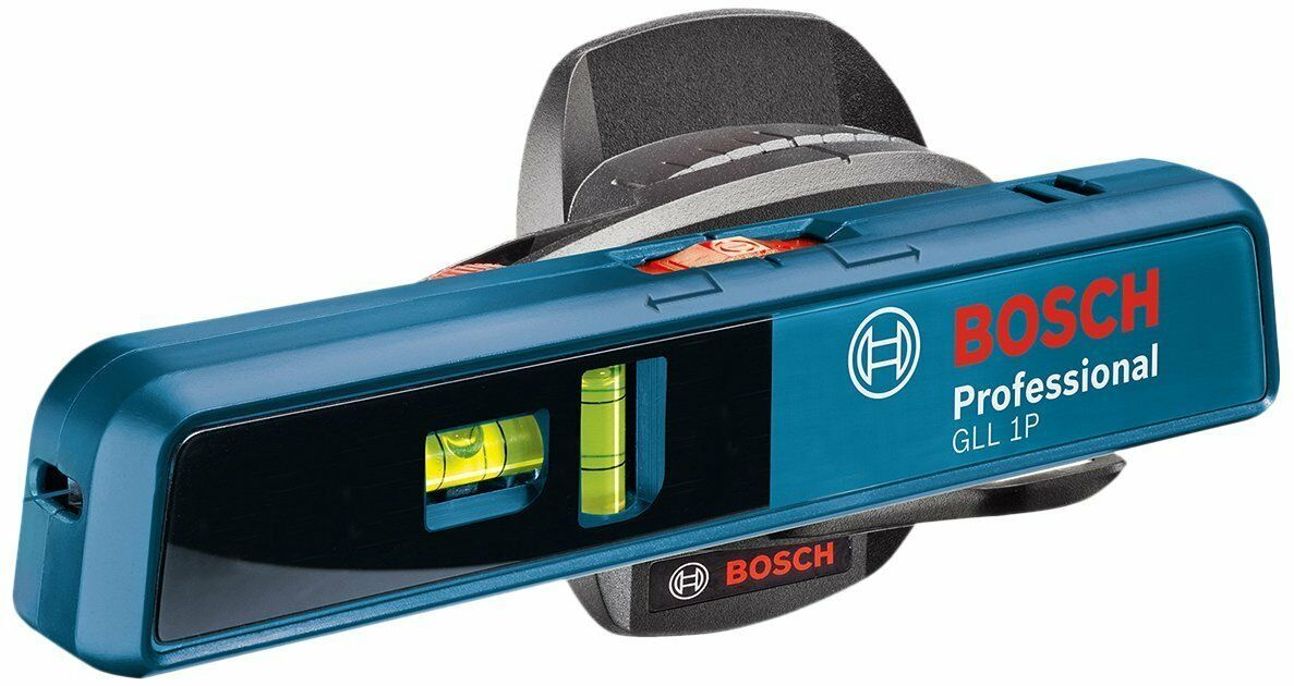 BOSCH Mini Laser Level GLL1P From Japan New