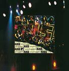 KISS - MTV UNPLUGGED ( LTD.BACK TO BLACK VINYL ) - VINYL LP - NEW+!!
