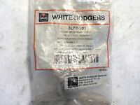 White Rodgers 3l02-201 Manual-reset Snap Disc Limit Control Switch