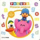 Pocoyo Primeras Palabras by Various (Board book, 2014)