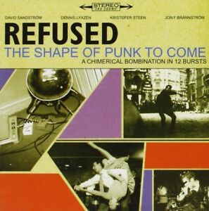 REFUSED-THE-SHAPE-OF-PUNK-TO-COME-CD-NEU