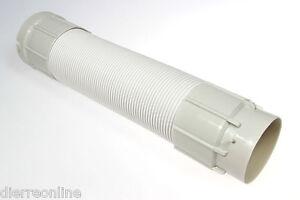 Tubo di scarico uscita aria calda condizionatore portatile - Condizionatore portatile senza tubo delonghi ...