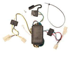 Brilliant Trailer Wiring Harness Kit For 01 05 Toyota Rav4 All Styles Plug Wiring Digital Resources Anistprontobusorg