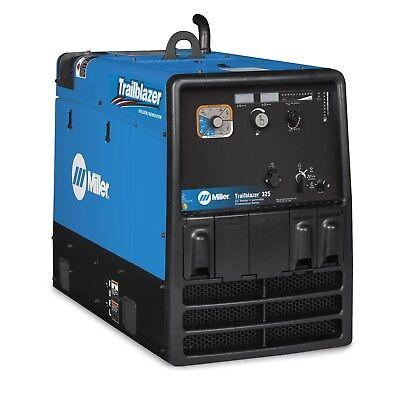 Miller Trailblazer 325 907510, w/GFCI (Kohler Engine)