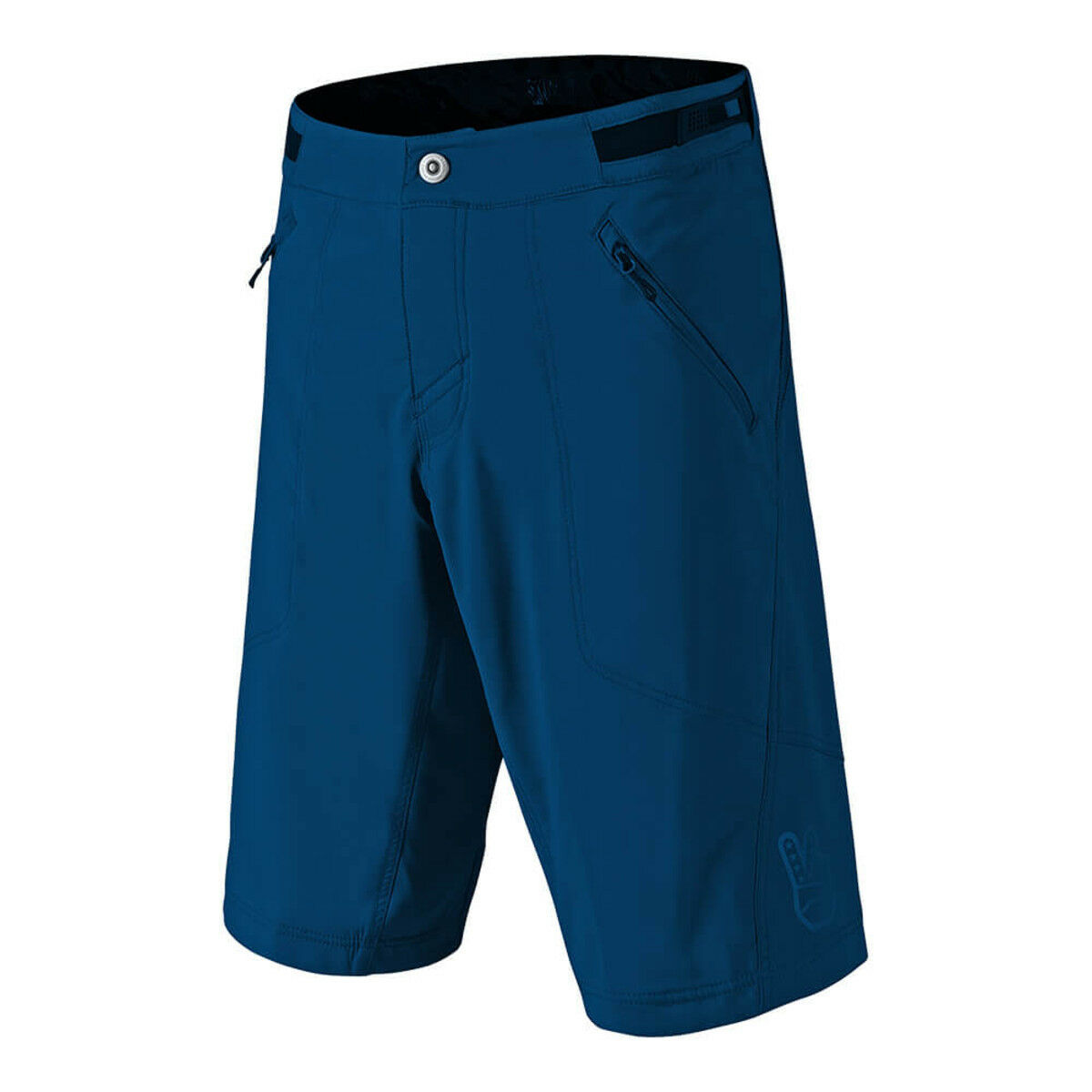 Troy Lee Designs Mountain Bike Shorts SKYLINE SHORT; NAVY 30   store