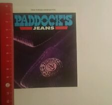 Aufkleber/Sticker: Paddocks Jeans (241016165)