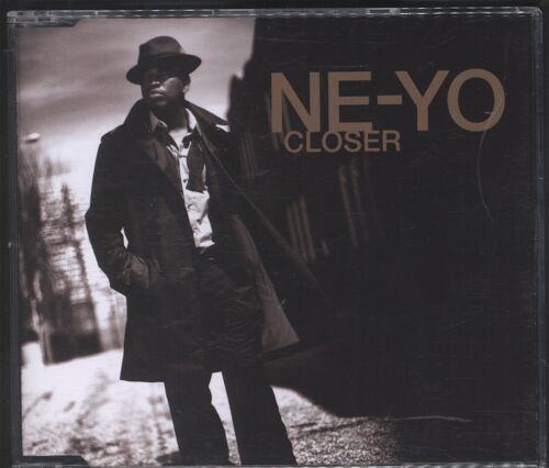 1 of 1 - Ne-Yo - Closer CD (single)