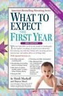 What to Expect the First Year by Heidi Murkoff (Paperback / softback, 2014)