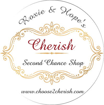 Roxie and Hope's CHERISH Shop