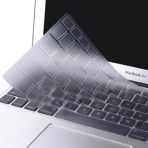 MacBook Air 2018 Keyboard Cover,MacBook air a1932 Keyboard Cover 2Pcs