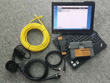 High Quality For BMW ICOM A2 With X200T Laptop (4G) + Rheingold Software 12/2016
