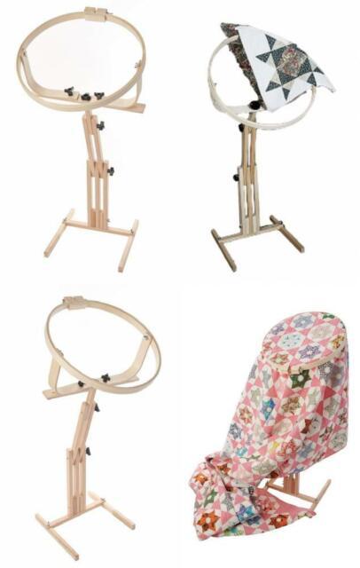 Quilter/'s Wonder Hoop /& Floor Stand