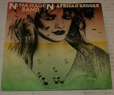 Nina hagen singles