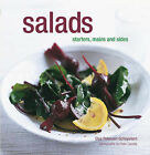 Salads: Starters, Mains and Sides by Elsa Petersen-Schepelern (Paperback, 2008)