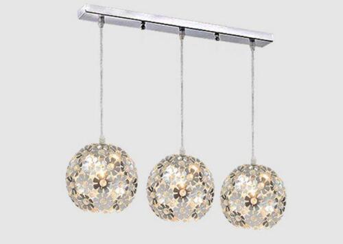 New aluminum petal lampshade Ceiling Light Dinner Room Pendant Lamp Kitchen bar